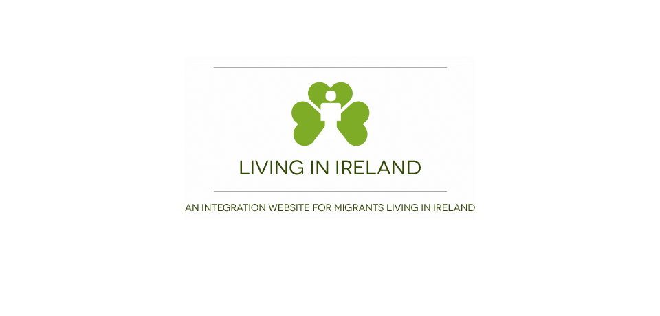 Living In Ireland website