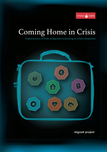 Coming Home in Crisis